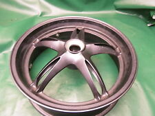 TRIUMPH wheel-rim-rad (int.dze DW ) SPEED TRIPLE 1050-i hinterrad-felge