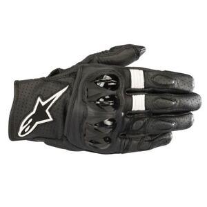 Alpinestars Motorcycle Motorbike Comfortable Celer v2 knuckle Protection Gloves