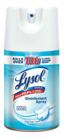 Lysol Disinfecting Spray, Crisp Linen 7 oz