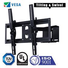 "Articulating Swivel Tilting TV Wall Mount Bracket 32 40 42 46 50 55 60 65 70"""