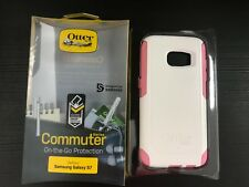 77-53000OtterBox COMMUTER SERIES Samsung GalaxyS7 Retail Packaging-BUBBLEGUM WAY