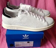 RARE DEADSTOCK ADIDAS CONSORTIUM STAN SMITH PRIMEKNIT S77529 MADE IN GERMANY UK8
