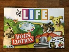 Hasbro The Game Of Life Dogs Edition