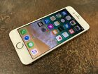 Apple iPhone 8 - 64GB - Gold (Verizon / Unlocked) **Cracked Screen and Back**