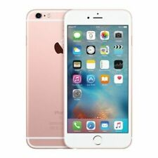 APPLE Smartphone libre Apple Iphone 6s PLUS 32GB ORO ROSA P