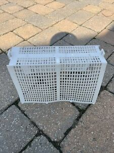 Aquabot Filter Screen AP5300 Classic & Classic Turbo Square Body Old Style Motor