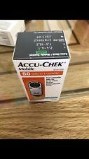 accu chek mobile cassette 50
