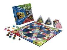Ohne Angebotspaket Trivial Pursuit-Familienspiele