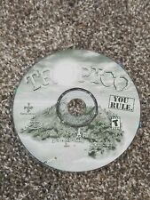 Tropico You Rule - PC Game - Disc Only