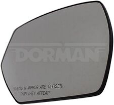 Dorman 56194 Replacement Mirror Glass Heated Right For Chevrolet 18-14 GMC 18-14