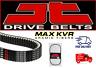 Honda 125 PAX 2010 2011 JT MAX KVR Drive Belt 23100-KWN-901 JTB1205KR