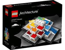 Lego House Architecture 21037 Billund Denmark-Brand New Free UK Delivery