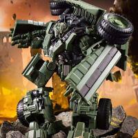 Transformers Long Haul AOYI 6001-8B Decepticons Devastator Action Figure In Box