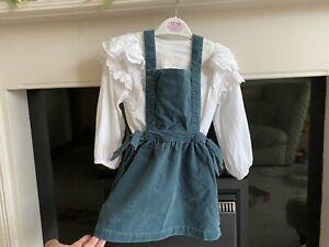 Girls Zara Outfit 2-3 Years