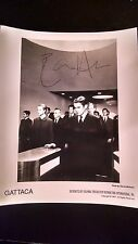 Ethan Hawke hand signed Gattaca 1997 movie photo 14770 autographed in person new