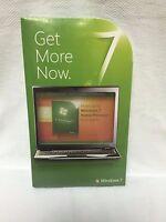 Microsoft  Windows Anytime Upgrade Windows 7 Starter to Windows 7 Home Premium