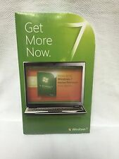 Microsoft  Windows Anytime Upgrade Windows 7 Starter to Windows 7 Home Premium