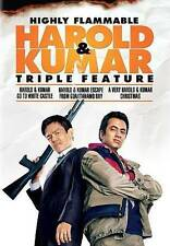 Harold & Kumar Go to White Castle/ Harold and Kumar Escape from Guantanamo Bay/