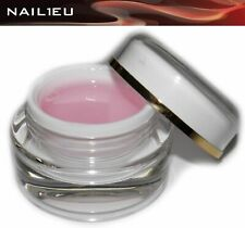 UV 1-Phasen-Gel STUDIOLINE Rosa-milchig 30ml, Babyboomer 1-Phasen Gel Aufbau-Gel
