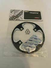 TRUVATIV STYLO CHAINRING BASH GUARD - FITS 36/38T  4MM CHAIN RING / CRANKSETS