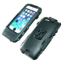 Waterproof  Anti Shock Tough Case for iPhone 6 (4.7) fits Ultimate Addons Mounts
