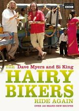 The Hairy Bikers Ride Again,Dave Myers, Si King