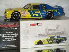 2002 Dale Earnhardt #15 1979 PONTIAC VENTURA 1/24 car LEGENDARY SERIES Awesome