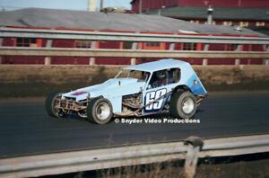 Donnie Kreitz at Syracuse Super Dirt Week Photo