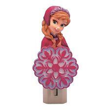 Anna Frozen Nightlight Westland Disney New