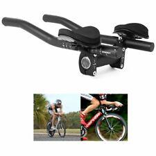 MTB Bike Bicycle Rest Handlebar Relaxation Handle Triathlon Road Arm Rest Bar