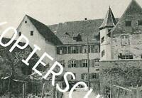 Kirchzarten - Talvogtei - Grundherrschaftliche Verwaltung um 1960     A 19-30