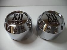 XD Series Wheel Center Cap #464K98 (2 CAPS)