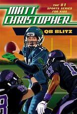 QB Blitz [Matt Christopher Sports]