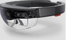 Microsoft HoloLens 1st generation with clicker and original box