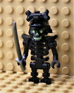 LEGO ® NINJAGO   FIGUR ERWACHTER SKELETT-RITTER AUS SET 71721   NEU   NJO608