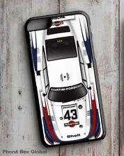 MARTINI RACING CAR  PHONE CASE FITS IPHONE 4 4S 5 5S 5C 6 6S 7 SE PLUS FREE P&P