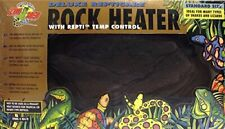 Reptile Heat Rock Terrarium Heater Heating Lizard Snakes Pet Standard Size