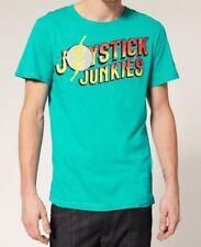 Joystick Junkies Flash T-Shirts