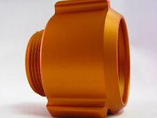 Orange 2B Anodize Dye - 4 oz