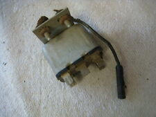 ORIGINAL 67 - 68 SHELBY MUSTANG COUGAR  TURN SIGNAL RELAY EMERGENCY FLASHER C7WB
