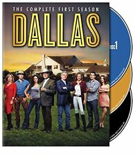 NEW - Dallas: Season 1