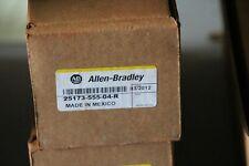 ALLEN BRADLEY 4800V C/O GOULD 12 FUSE  25173-555-04-R, MN1