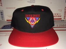 Lincoln THUNDER Roller Hockey youth Team , Adult hat teen Snapback hat cap