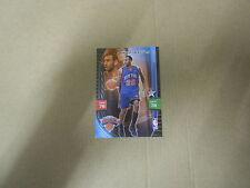 Carte Adrenalyn 2009 - Knicks de New York - Jared Jeffrien