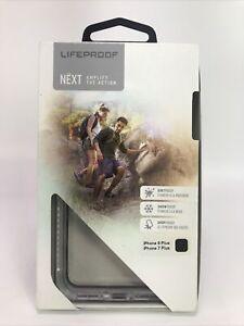 77-57194-LifeProof NËXT Case for iPhone 7 Plus/8 Plus -Black Crystal