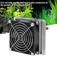 1PC 12V Semiconductor Water Refrigeration Thermoelectric Peltier Cooler Device