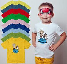 Best Australian Youtubers Kids T Shirt Art Challenges Fans Birthday Gift Tee Top