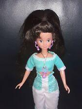 Barbie Skipper Friend Courtney Crimp Hair 1993