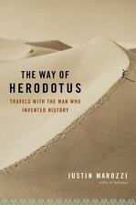 Way of Herodotus : Travels with the Man Who Invented History-ExLibrary