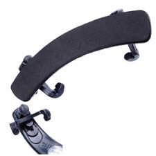 High Quality 1/2 1/4 Violin Shoulder Rest Black Durable Adjustable